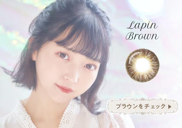 Lapin brown