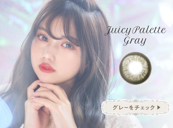 JuicyPalette gray