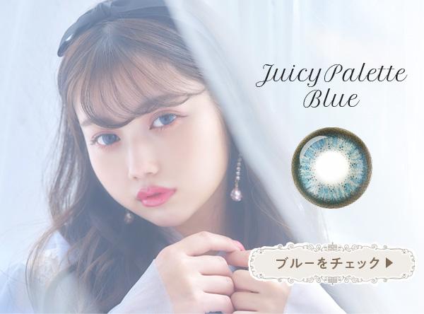 JuicyPalette Blue